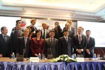 Việt Nam ứng cử Hội đồng Bảo an Liên Hợp Quốc nhiệm kỳ 2020-2021