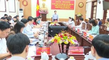 Thái Nguyên sơ kết quý I/2018 công tác tiếp công dân