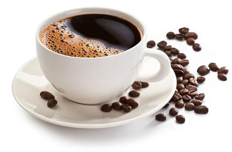 cafein trong ca phe dong goi nguy hiem hon ca phe pha