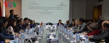 Việt Nam và Ai Cập thực hiện hiệu quả các thỏa thuận thương mại