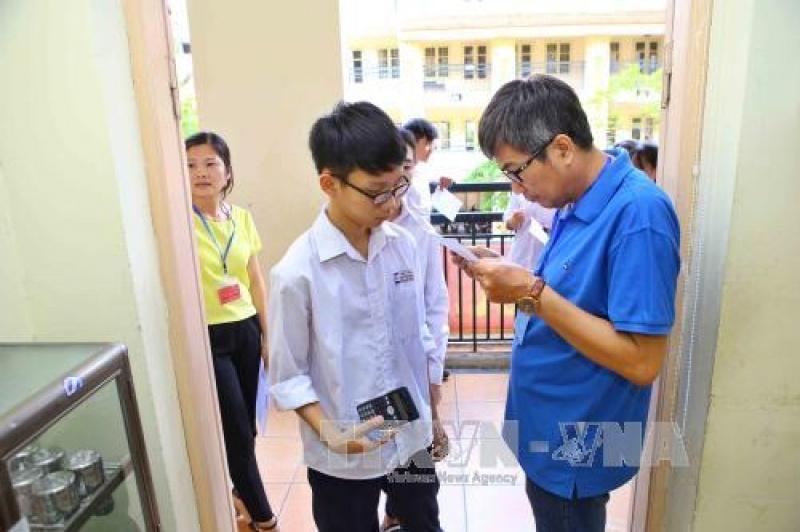 nhung loai may tinh nao duoc su dung trong phong thi thpt quoc gia 2018