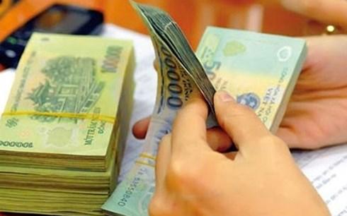 quoc hoi thong qua nghi quyet ve phan bo ngan sach trung uong nam 2018
