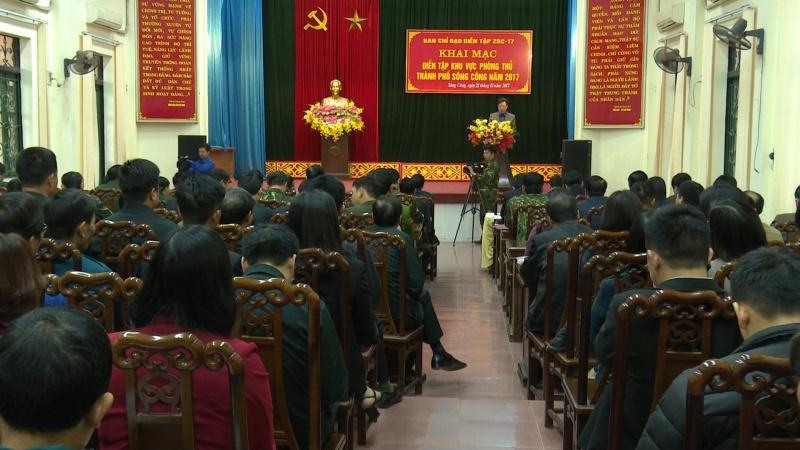 dien tap khu vuc phong thu thanh pho song cong nam 2017