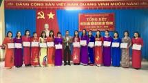 thai nguyen tong ket hoi thi giao vien day gioi cap tieu hoc 2017 2018