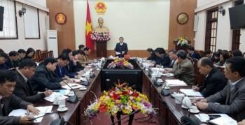 Thái Nguyên: Tổng kết sản xuất Nông, Lâm nghiệp, Thủy sản năm 2017