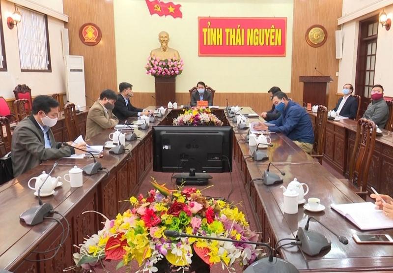 hoi nghi truc tuyen toan quoc danh gia tinh hinh san xuat vu dong xuan nam 2019 2020