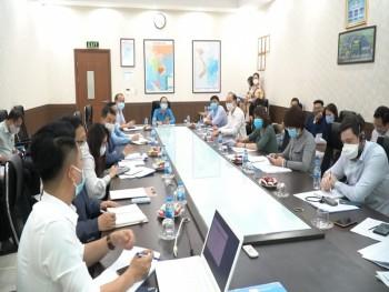 Kiểm tra công tác phòng, chống dịch COVID-19 tại Thái Nguyên