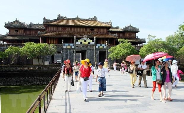 Đến năm 2025, Thừa Thiên-Huế trở thành thành phố trực thuộc Trung ương