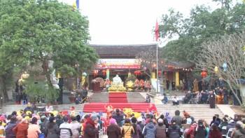 Thư mời tham dự Lễ hội Chùa Phù Liễn Xuân Đinh Dậu 2017