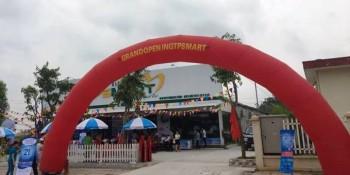 Phú Bình: Giá trị sản xuất công nghiệp tăng mạnh