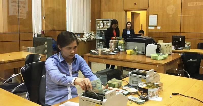 BIDV Thái Nguyên: Tổng dư nợ cho vay đạt 92% kế hoạch năm