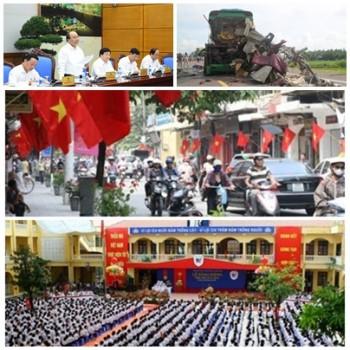 chi dao dieu hanh cua chinh phu thu tuong chinh phu noi bat tuan tu 14 188