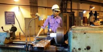 Thái Nguyên: Giá trị sản xuất công nghiệp tháng 8 tăng gần 4%