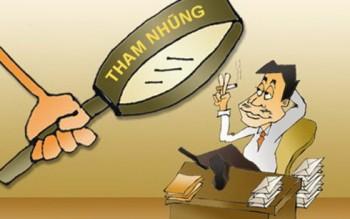 chong tham nhung phai phat hien duoc cui tuoi da hong de xu ly
