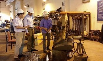 Thái Nguyên: Chỉ số giá sản xuất công nghiệp đạt trên 73% kế hoạch năm