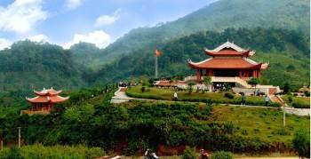 Quy hoạch tổng thể di tích lịch sử ATK Định Hóa, Thái Nguyên