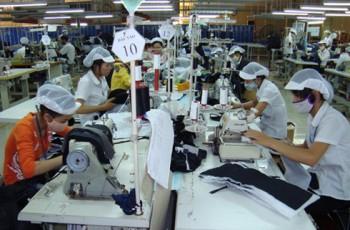 Rút chân khỏi PVtex, Tập đoàn Dệt may Việt Nam thoát cảnh lỗ thảm