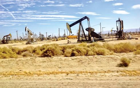 Giá dầu phục hồi khi OPEC tái khẳng định cắt giảm sản lượng
