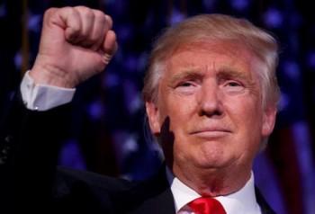 Báo chí châu Âu: Chiến thắng của Donald Trump gây chấn động thế giới