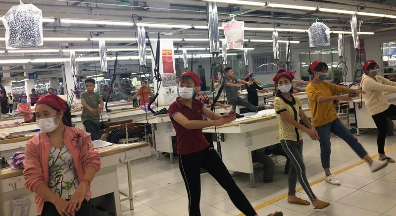 nha may may shinwon thai nguyen dat doanh thu 80 trieu usd