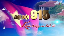 nhung dau an ve dai doi 915 doi 91 bac thai