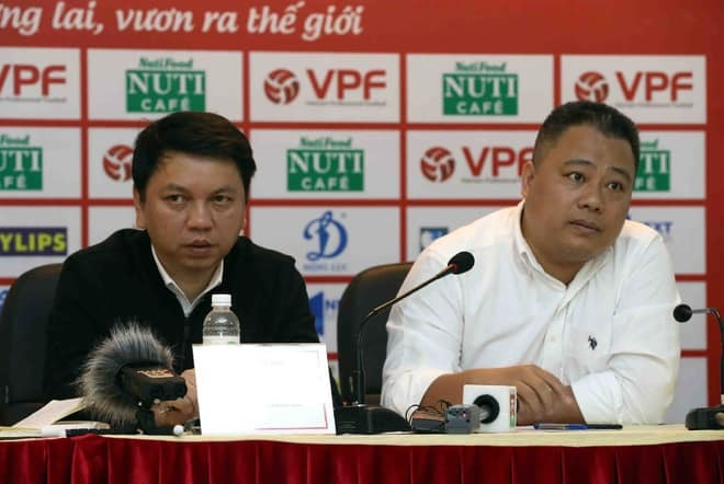 VFF chốt xong 'ghế' chỉ huy: Âu lo cho tuyển Việt Nam