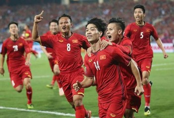 doi tuyen viet nam thi dau voi tam the nao tai vong loai world cup 2022