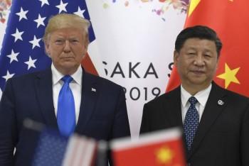 """Trung Quốc giục Mỹ """"quyết định"""" thỏa thuận thương mại sau cảnh báo của ông Trump"""