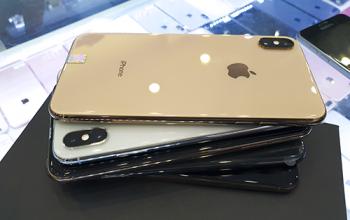 iPhone khóa mạng sắp hết thời
