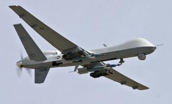 Ấn Độ nghi ngờ vũ khí Mỹ sau vụ UAV 200 triệu USD bị Iran bắn hạ - VnExpress