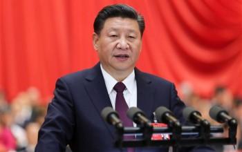 Ông Tập Cận Bình yêu cầu Trung Quốc nhận thức rõ khó khăn