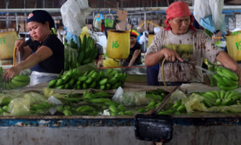 Chiến lược 'ngoại giao chuối' giúp Trung Quốc giành ảnh hưởng ở Philippines - VnExpress
