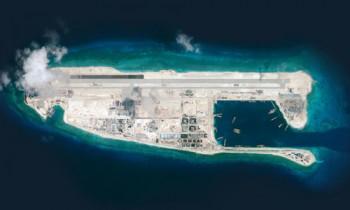 Chuyên gia Mỹ: Trung Quốc đang 'gây áp lực tối đa' ở Biển Đông - VnExpress
