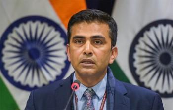 Ấn Độ tuyên bố có lợi ích chính đáng ở Biển Đông