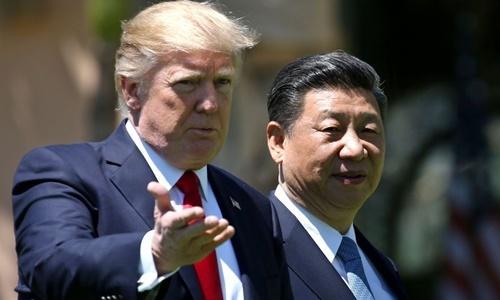 Chiến tranh thương mại Mỹ - Trung nguy cơ vượt tầm kiểm soát