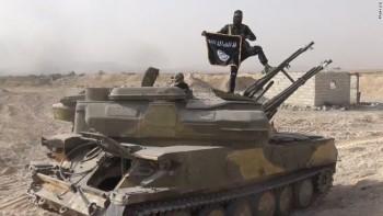 Mỹ rút quân khỏi Syria, IS thừa cơ trỗi dậy