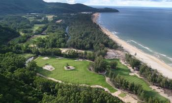 lexus challenge 2019 pha ky luc tien thuong golf viet nam