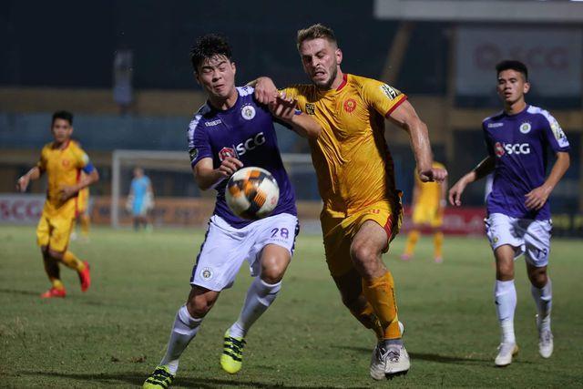 CLB Hà Nội ở AFC Cup 2019: 5 trận để làm nên lịch sử