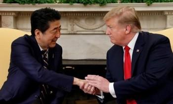 Trump đề nghị Nhật Bản mua nông sản Mỹ