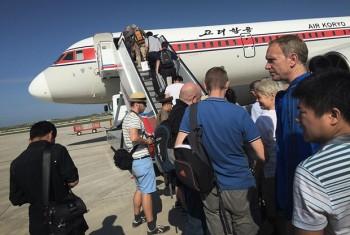 Triều Tiên đẩy mạnh hoạt động thu hút khách du lịch châu Âu