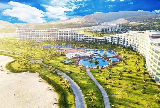 """Hội nghị phát triển kinh tế miền Trung: Tạo sức bật mới cho """"mặt tiền biển"""" của Việt Nam"""
