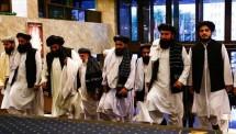 my va luc luong taliban no luc hoan tat thoa thuan hoa binh