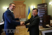 ukraine tinh lviv san sang thuc day kinh doanh voi doanh nghiep viet
