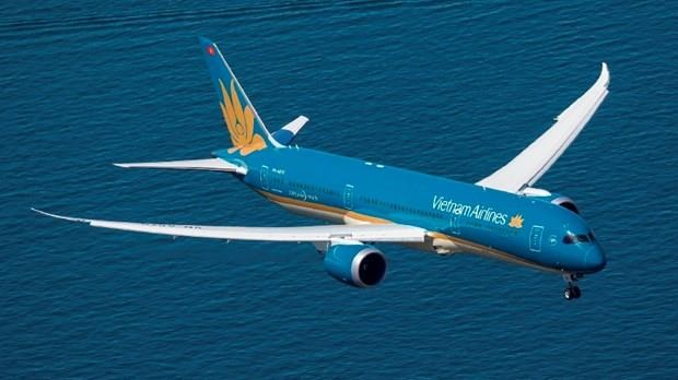 vietnam airlines korean air va china airlines hop tac toan dien