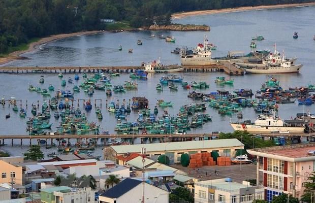Huyện đảo Phú Quốc phát triển kinh tế gắn với đảm bảo quốc phòng
