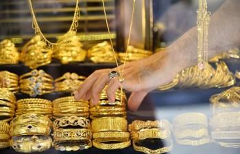 Giá vàng thế giới chạm mức cao nhất trong hai tuần qua