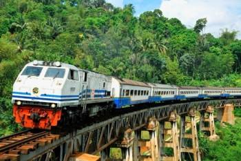 Nhật Bản và Indonesia ký thỏa thuận xây dựng đường sắt