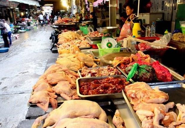 Hải Phòng: Tìm hướng đi thúc đẩy phát triển chợ truyền thống