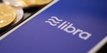 Facebook đàm phán với EU về kế hoạch tiền điện tử Libra