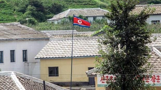 Quân đội Hàn Quốc thông báo Triều Tiên bắn vật thể bay không xác định